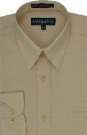 Canary Dress Shirt $25