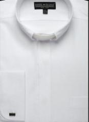 Clergy Collar Shirt