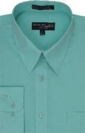 Dress Shirt Mint $15