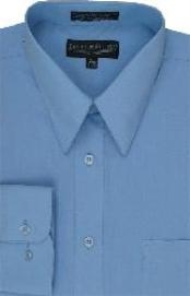 Dress Shirt Light Blue