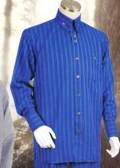 Royal Long Sleeve 2pc