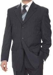 Three Button Suits Biani