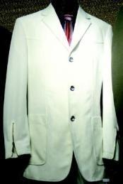Two Piece Fashion Suit