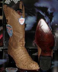 Mink Genuine Crocodile ~