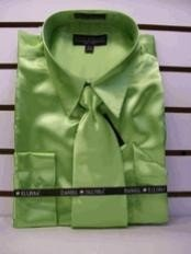 Fashion Cheap Sale Mens New lime mint Green ~ Apple ~