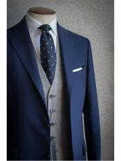 Suit For Men With