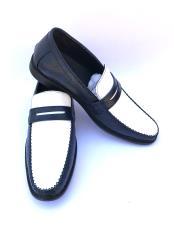 Slip-On Style Gator Fashionable