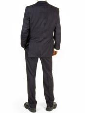 Пиджак с двумя шлицами