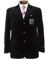 mens Two button style