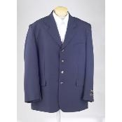 New Mens Navy Blue
