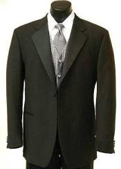 Button Buy cheap tuxedos for sale Satin Covered Jacket + Pants