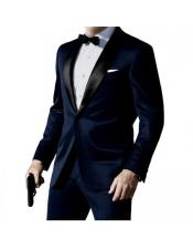 Mens James Bond Outfit