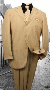 ~ Khaki~ Tan ~ Beige Solid Color discounted Cheap Priced Business