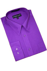 Blend Dress Shirt With