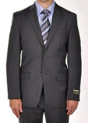 Mens Portly CUT Suit Available in 10 Colors