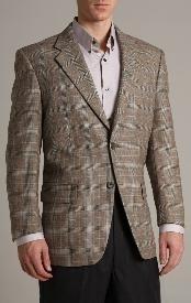 Coat Richard Harris Two