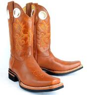 King Exotic Cowboy Style By los altos Boots botas For Sale
