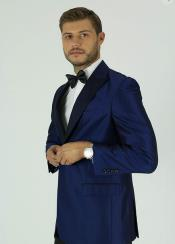 Fit Royal Peak Lapel