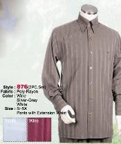 Set Casual Suit in