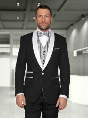 Statement Suits Clothing Confidence
