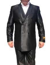 Nardoni Double Breasted Suits