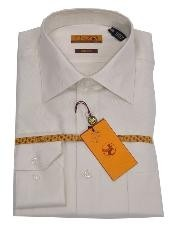 100% Cotton Shirt Cream