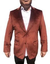 Velvet Blazer ~ Sportcoat