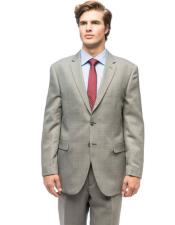 Classic Plaid  Authentic Giorgio Fiorelli Brand suits