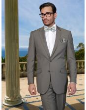 Light Green Business Suit