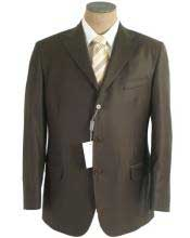 Olive Green Mens  Discount Dress Available in 2 or Three ~