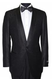 Mens Slim Fit Sport Coat -