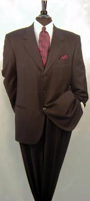 Black Mens Suits premier