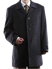 Coat Luxury Wool/Cashmere 3