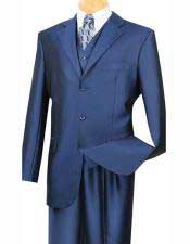 Three-Buttons-Indigo-Color-Suit