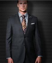 Tiglio Novello 2 Piece Pattern Suit