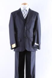 Mens Two Button 5 Pcs Italian Cut And Design Dress Suit