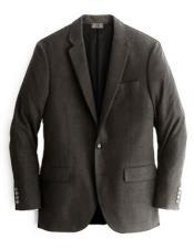 Coming 2018 > Alberto Nardoni Brand Cashmere & Wool Blazer