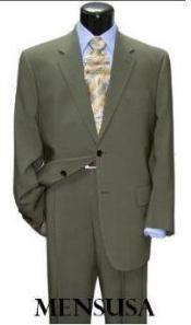 Mens greenish with some hint of Gray Mint ~ Sage Light Green