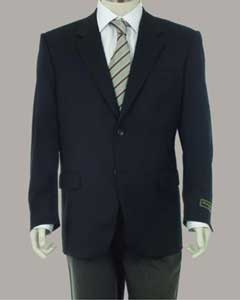 Mens Sport Coat Jacket Blazer 100%