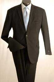 Slim Cut Design Narrow Lapels Flat Front Cheap Priced discounted Trousers