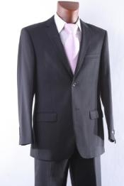 Mens Cheap Priced Discounted 2 Button Slim Fit Dress Cheap Priced Business