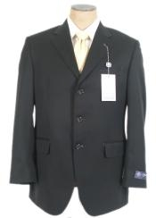 140s Wool Mens Suits
