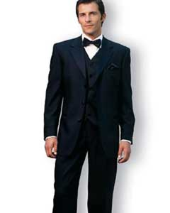 Two-Buttons-Black-Wool-Tuxedo