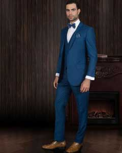 Extra Slim Fit 3pc