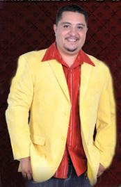Cotton/Rayon 2 Button Sport Coat Side Vents Yellow