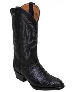 alligator boots for men
