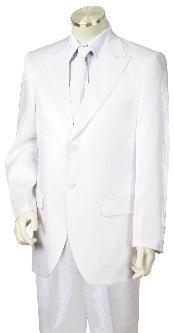 Three Button Suit $185