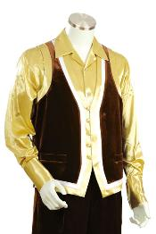 Brown Suit $185