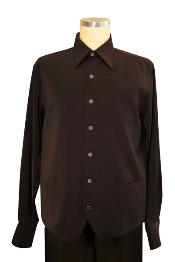 Brown suit $225