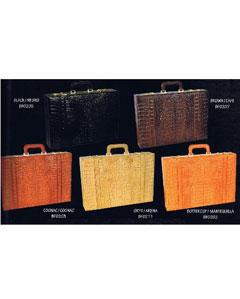 ~ alligator Executive Briefcase
